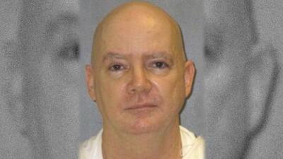 Texas ejecutó este jueves al 'asesino del torniquete', el primer reo ejecutado en 2018