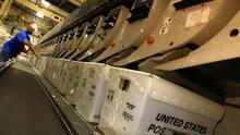 Empleada postal de Salt Lake City presuntamente destruyó decenas de documentos de immigrantes