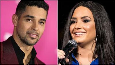 Así responde Wilmer Valderrama a las preguntas sobre la cantante Demi Lovato