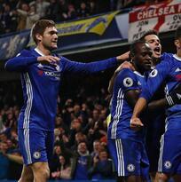 Diego Costa vuelve con el Chelsea para darle el triunfo ante el Hull City