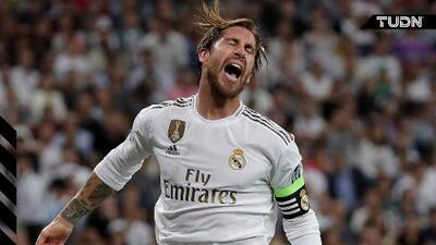 Sergio Ramos pide más compromiso de sus compañeros
