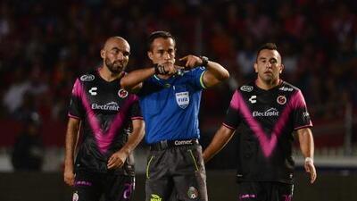 Jorge Isaac Rojas pitará el duelo decisivo entre Tijuana y Puebla