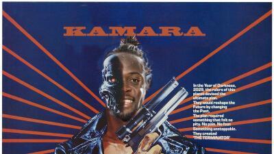 """Kei Kamara se confiesa en Rolling Stone: """"Quisiera ser como Arnold Schwarzenegger"""""""