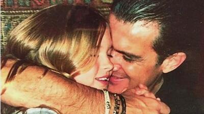 Antonio Banderas pidió perdón a su hija Stella del Carmen