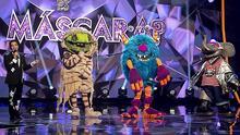 Derroche de color, baile y dos eliminados: así se vivió el emocionante inicio de ¿Quién Es La Máscara?