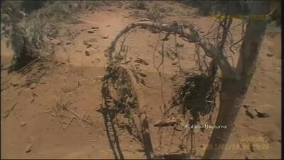 ¿Qué pasó con el cráter de Nicaragua?