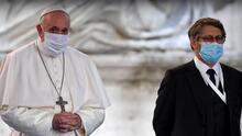 El Papa Francisco y jugadores de la NBA hablaron de la justicia social