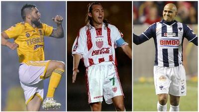 Extranjeros que marcaron historia en el fútbol mexicano: ¿cuál fue el mejor?