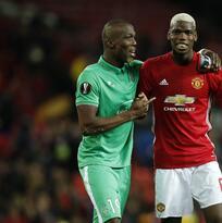 Hermano mayor de Paul Pogba podría estar en la agenda del club campeón de la MLS
