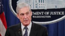 Mueller sugiere que el Congreso puede investigar a Trump sobre la injerencia de Rusia en elecciones de 2016
