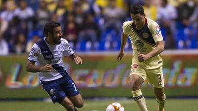 Cómo ver América vs. Puebla en vivo, por la Liga MX 9 Marzo 2019