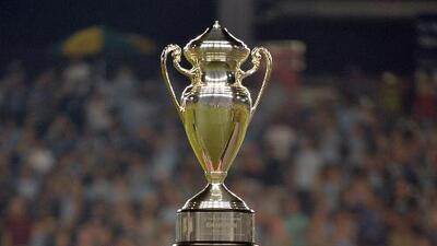 Los equipos de la MLS ya conocen a sus rivales en la Copa Abierta de Estados Unidos