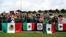 Ulises Dávila, ex de Chivas, reunió 60 mexicanos en Australia