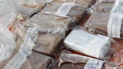 Militares venezolanos enviaron más de 52 toneladas de cocaína a México