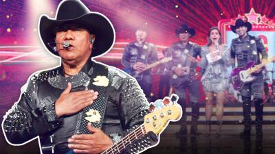 De juez a invitado, Lupe Esparza regresa a Pequeños Gigantes