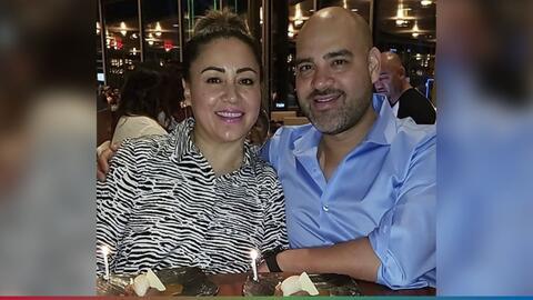 El Pelón presenta a 'La Sargento' el día de su cumple y su aniversario de bodas