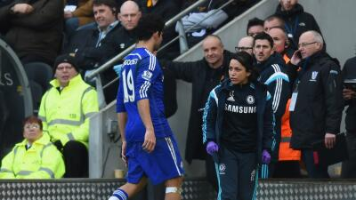 Eva Carneiro, ex doctora del Chelsea, demandará a José Mourinho