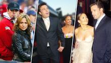 ¿JLo y Ben Affleck juntos de nuevo? La ex pareja explicó por qué los han visto paseando