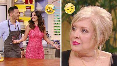 #DAEnUnMinuto: Ana Patricia contó un chiste exprés, y ningún jovencito puede con la Dra. Nancy