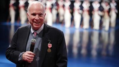 """En Miami recuerdan a John McCain como un hombre que """"siempre hizo algo por EEUU y el bienestar de todo el mundo"""""""