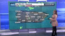 Puerto Rico tendrá una tarde de miércoles calurosa y con vientos ligeros