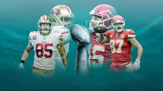 Super Bowl LIV: Explosión aérea vs. defensiva de época