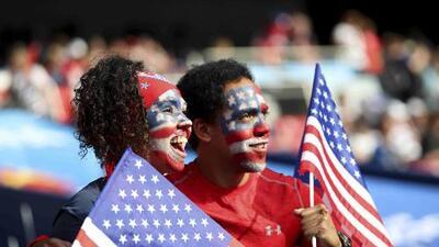 Cómo y dónde ver el partido Estados Unidos vs Curazao por los Cuartos de Final de Copa Oro 2019