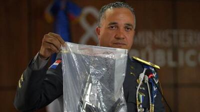 Hay seis detenidos por el ataque a David Ortiz