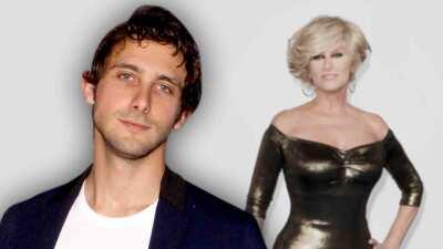 Emiliano Zurita dice cómo ha salido adelante tras la muerte de su mamá, la actriz Christian Bach