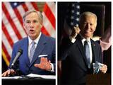 Gobernador de Texas no reconoce a Joe Biden como presidente electo y pide recuento