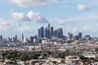 ¡Boo!: Los lugares más embrujados de Los Ángeles