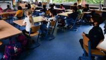 Coronavirus: Los protocolos establecidos para el regreso a clases de miles de estudiantes en Chicago