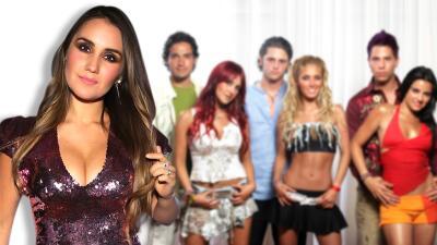 """Tras la separación de RBD, Dulce María asegura que vivió una crisis que la llevó a """"no querer hacer nada"""""""