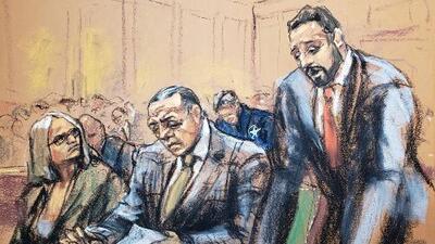 Condenan a 20 años de prisión al hombre que envió paquetes bombas a varias figuras del Partido Demócrata