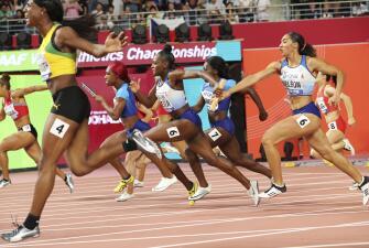 Lo que nos dejó el Mundial de Atletismo 2019