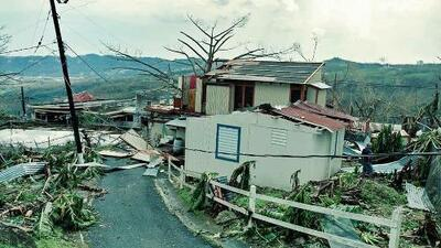 Ciales (Puerto Rico) después del paso del huracán MarÍa: últimas noticias
