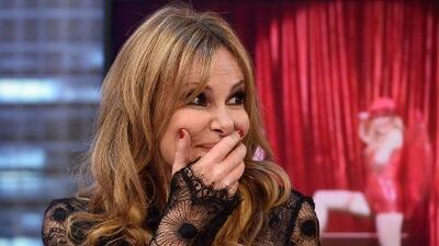 Esta actriz se casó por error con Isabel Pantoja