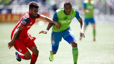 En Vivo: Toronto vs. Seattle, final MLS Cup 2017