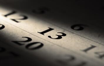 Este viernes 13 está lleno de buenas noticias, descubre qué trae para tu signo