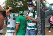 Afición de Santos molesta por precios de reventa para la Final