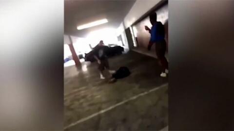 Sale de prisión el segundo sospechoso de golpear brutalmente a un joven con autismo en California