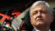 """""""No me gusta la hipocresía"""": AMLO se rehusa a visitar a las víctimas del accidente en el Metro de CDMX"""