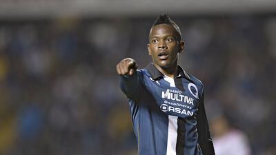"""Yerson Candelo: """"Querétaro llegará al tope de capacidad al Clausura 2016"""""""