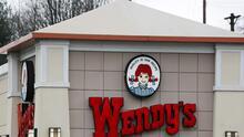 Empresa que opera 99 restaurantes Wendy's es multada con 157,000 dólares por violar la ley de trabajo infantil