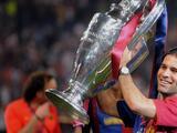 Rafa Márquez se reúne con la directiva del Barcelona para su regreso