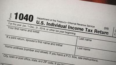 ¿Es recomendable utilizar programas tecnológicos para preparar la declaración de impuestos?