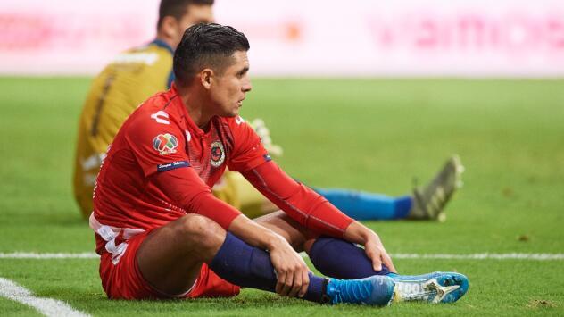 Veracruz ya fue notificado de la desafiliación de la Liga MX