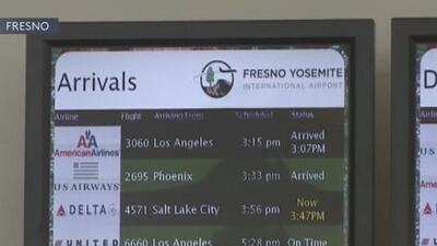 Anuncian nuevos vuelos directos de Fresno a Guanajuato