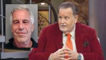 """Raúl cree que a Jeffrey Epstein """"lo mataron"""" en la cárcel, pues sus delitos involucraban a mucha gente poderosa"""
