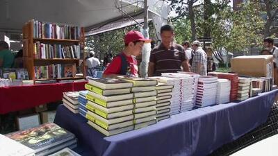 Books Celebrated on April 23